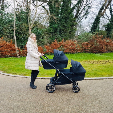 CYBEX Gazelle S pushchair Review