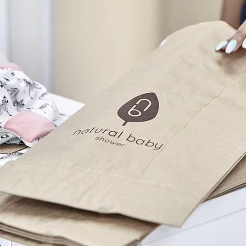 Discover baby shopping appointments and advice at Natural Baby Shower