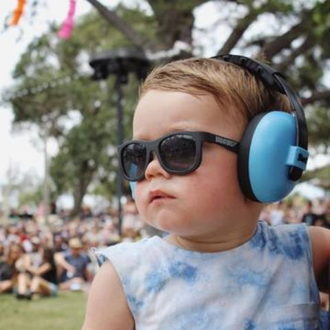 A Guide to Family Friendly Festivals