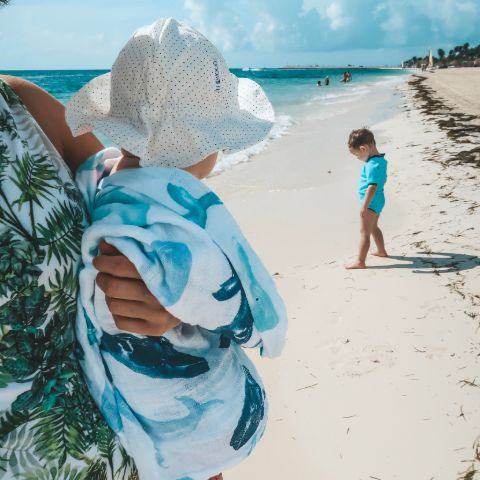 Top 6 Must Have Products When Travelling With a Baby