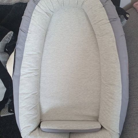 Voksi Baby Nest Review