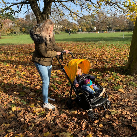 Bugaboo Bee6 Pushchair Review