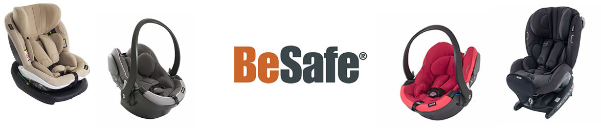 BeSafe Collection Banner