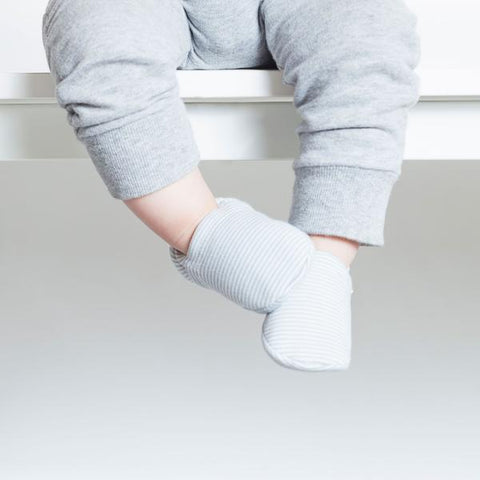 Childrens foot health guide