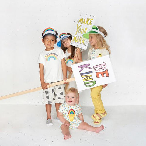 Organic Children Clothing