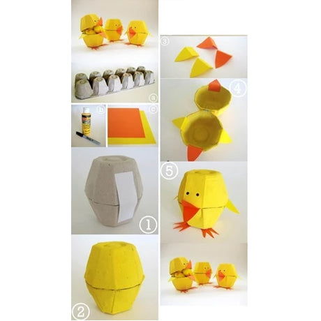 EGG-stra fun Easter activities