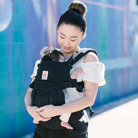 Babywearing is for everyone!