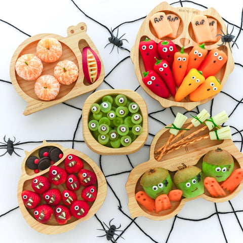Fun Halloween snack ideas