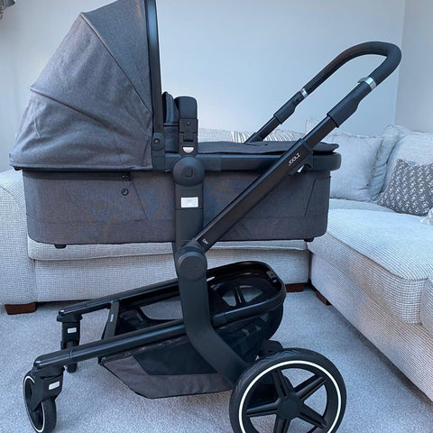 Parent Approved Review = Joolz Day+ Pushchair  1