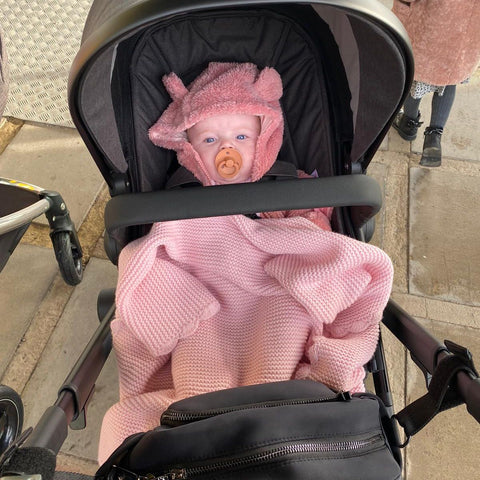 Joolz Day+ Pushchair Review