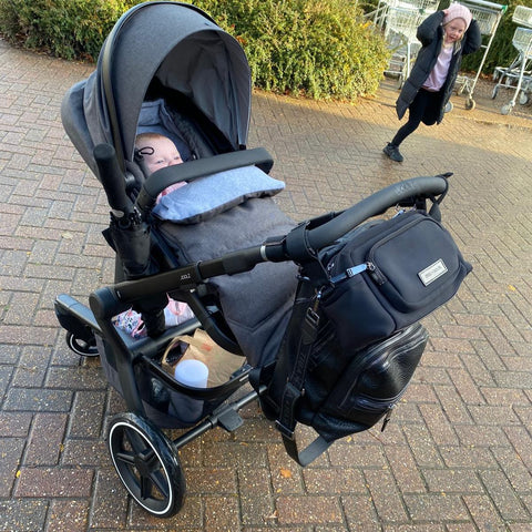 Parent Approved Review = Joolz Day+ Pushchair  4