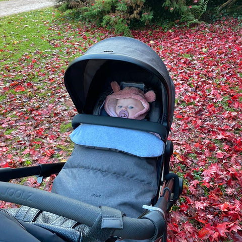 Parent Approved Review = Joolz Day+ Pushchair  3