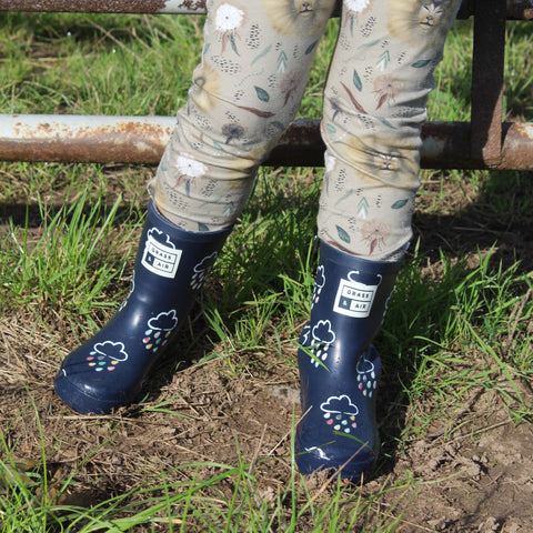Parent Approved Review = Grass + Air Wellies 1