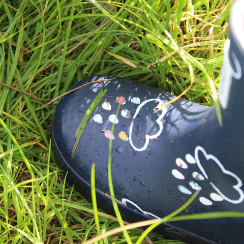 Parent Approved Review = Grass + Air Wellies 2