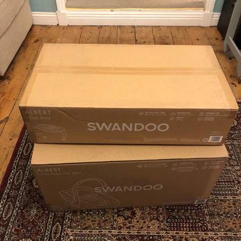 Swandoo Albert Review