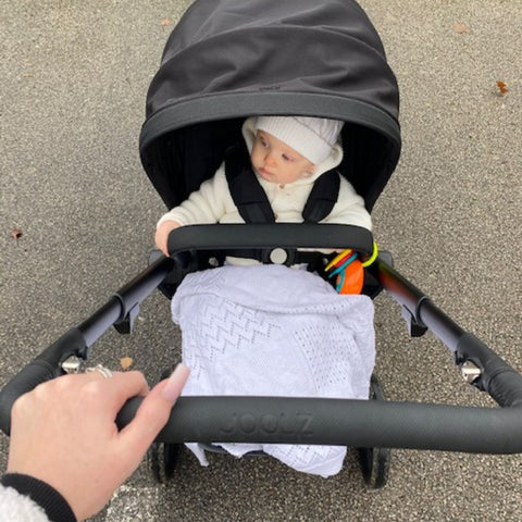 Parent Approved Review = Joolz Hub+ Pushchair 4