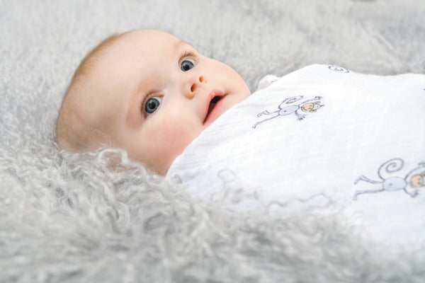 Trending baby names for 2019 – Natural Baby Shower