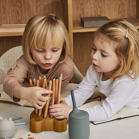 Home learning for early years