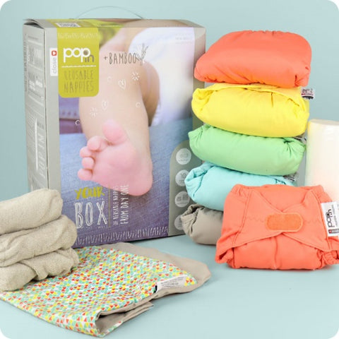 Parent Approved Review = Close Reusable Nappies 4