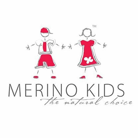 Merino Kids at Natural Baby Shower