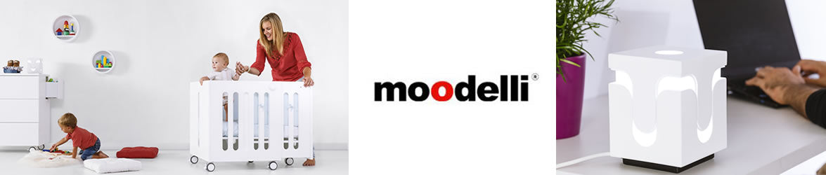 Moodelli Collection Banner