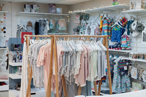 Natural Baby Shower Store