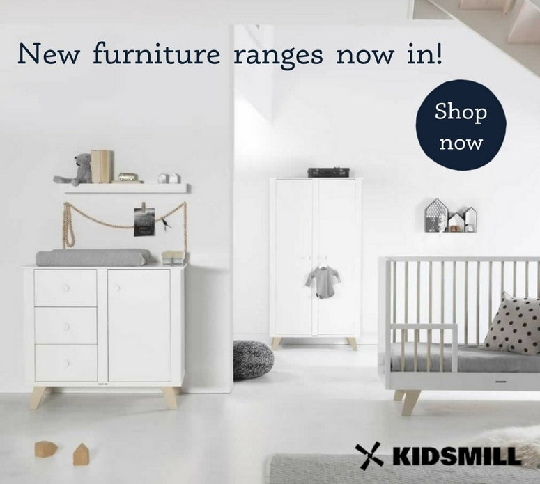 New furniture ranges in