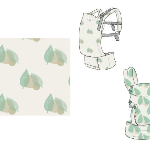 The Design Story of our Exclusive Tula Carrier