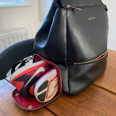 Fact + Fiction Changing Bag Review