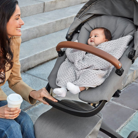 Introducing the Stokke Xplory X