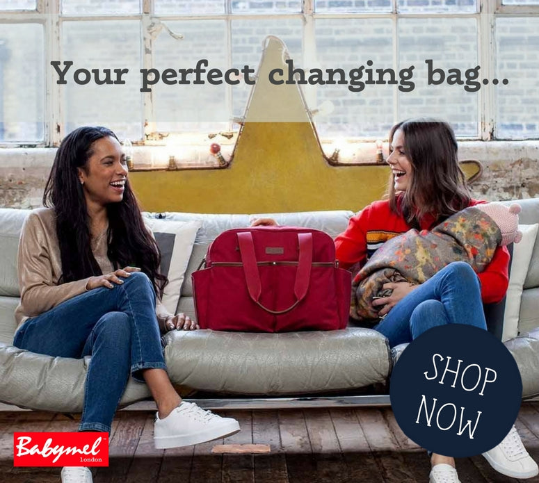 Shop changing bags