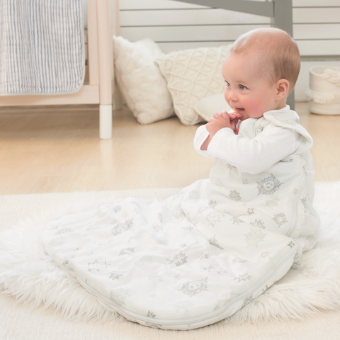 aden + anais Winter Sleeping Bag - Starry