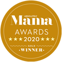 Award absolutely mama awards 2020 gold