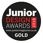 Junior Design Gold 2018