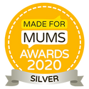 Award made for mums silver 2020