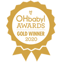 Award oba gold 2020