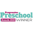 Award progressive preschool awards winner 2020