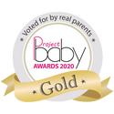 Award project baby awards gold 2020
