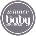 Award winner baby awards 2019