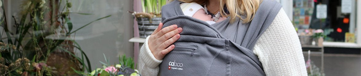 Baby Carriers by Close