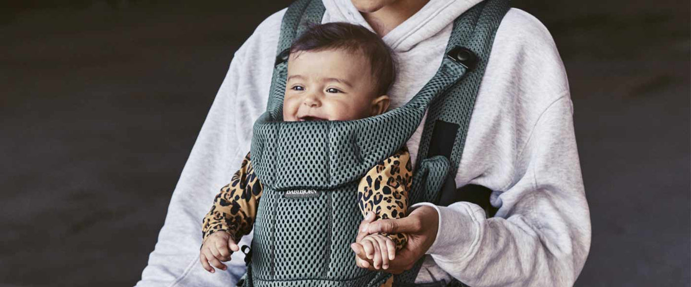 BabyBjorn Baby Carriers collection