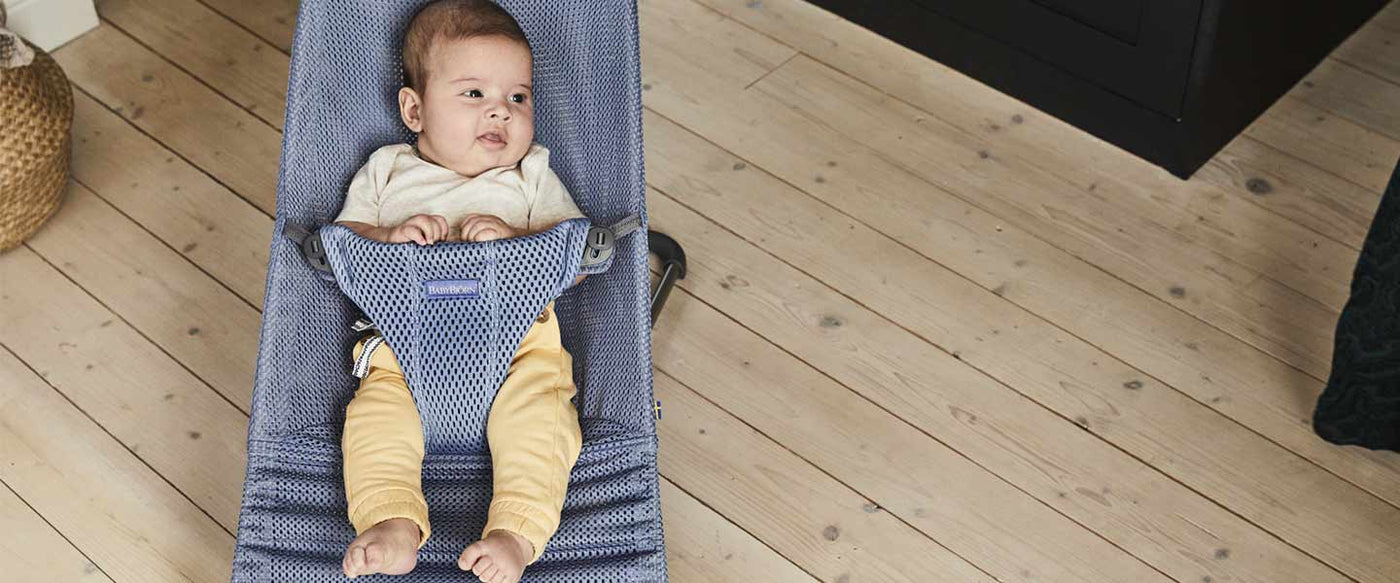 BabyBjorn Bouncers collection