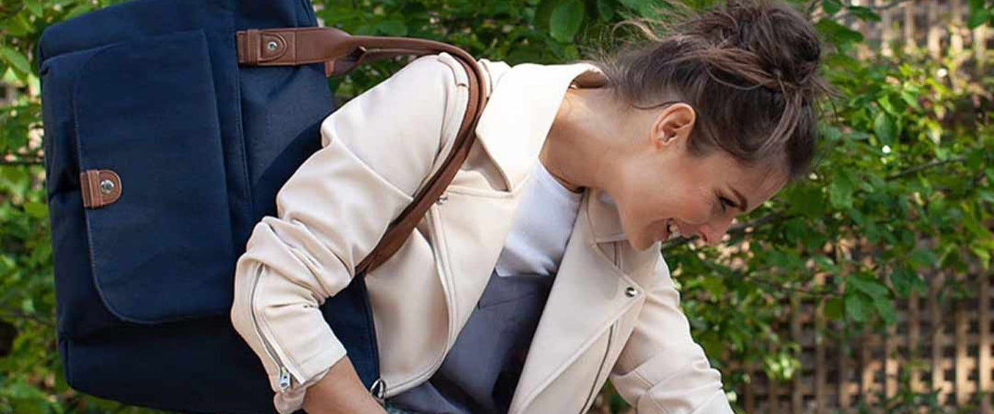 Babymel Tote & Shoulder Bags collection