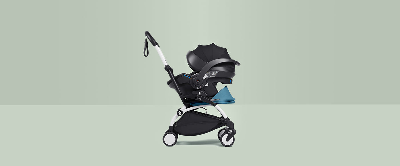 BABYZEN Car Seats collection