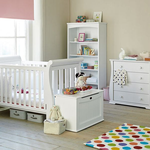 Nursery Furniture - Boori