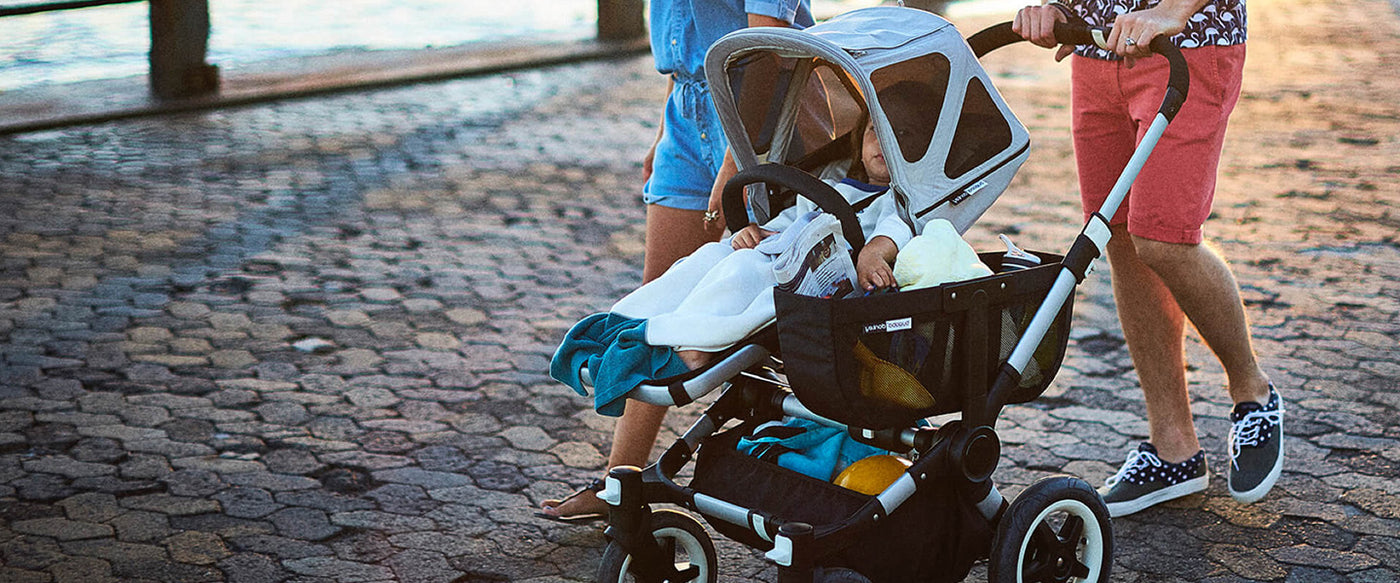 Bugaboo Accessories collection