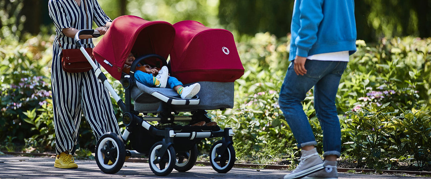 Bugaboo Donkey² collection