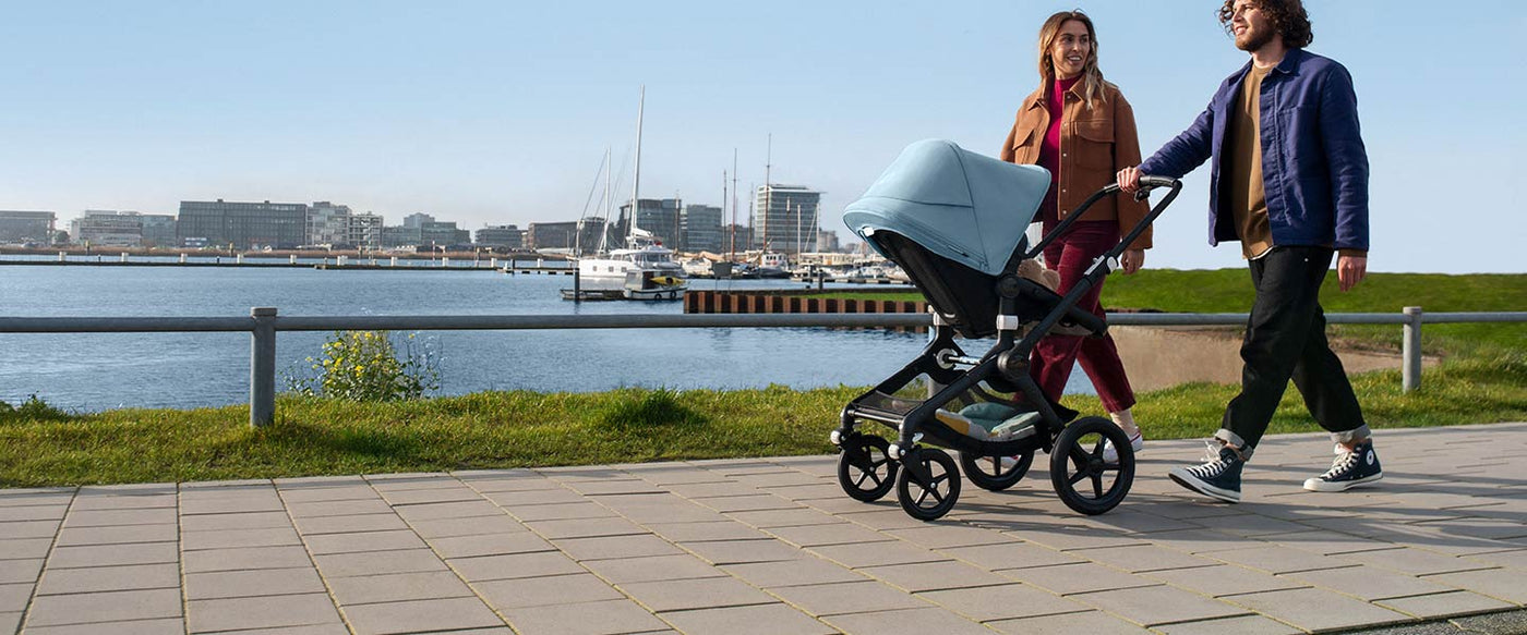 Bugaboo Fox² collection