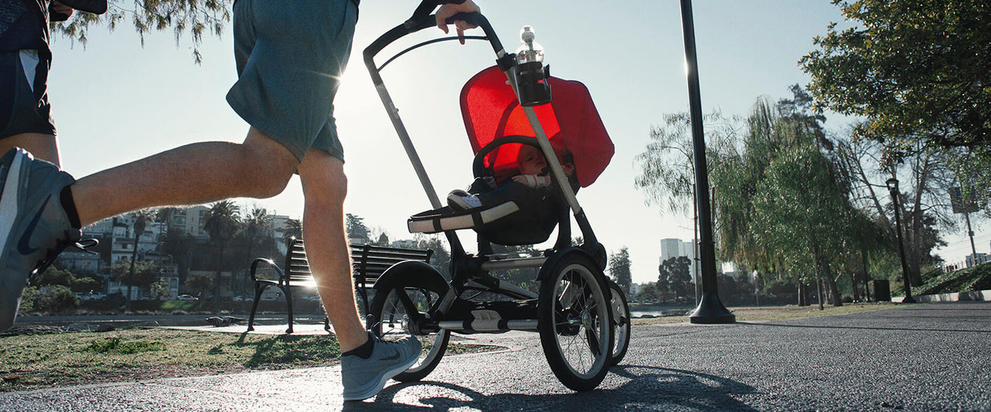 Bugaboo Runner Spare Parts collection