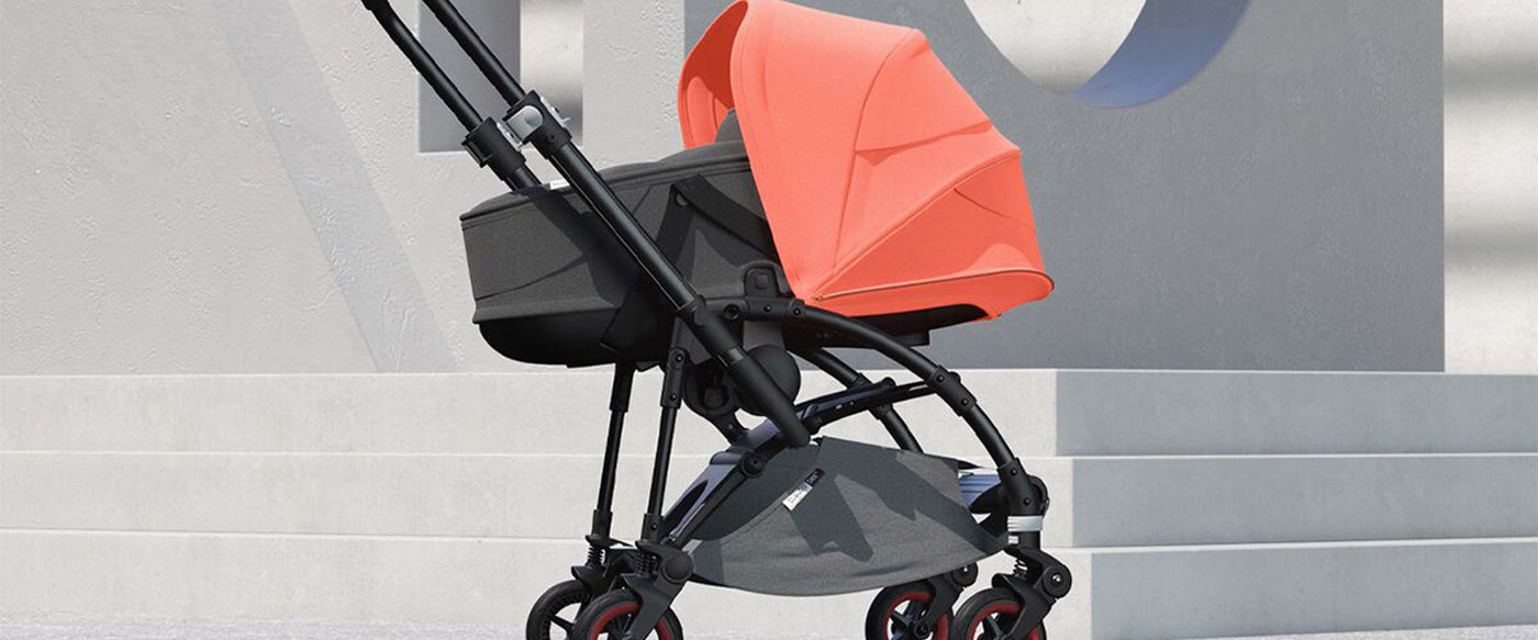 Bugaboo Special Editions collection
